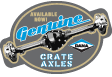 Crate Axle Logo