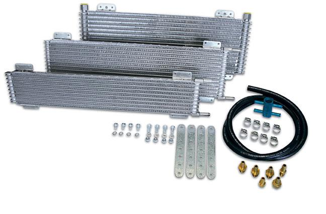 96 ford explorer transmission cooler